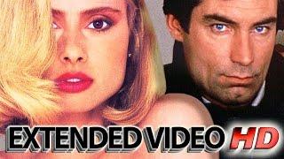 Скачать A Ha The Living Daylight Bond Theme 1987 Official Music Video HD