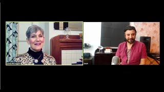 Baixar Opening Yourself up to Healing: Lynne McTaggart & Dr Salah Al-Rashed