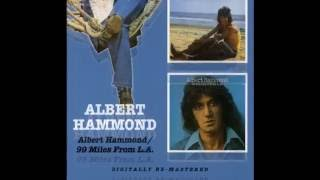 ALBERT HAMMOND - RIVERS ARE FOR BOATS (1975)