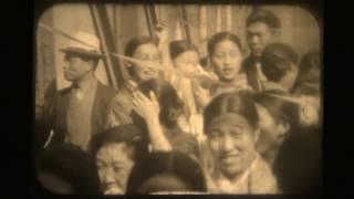 青森市・弘前市他の昭和初期動画記録(9.5mmフイルム)