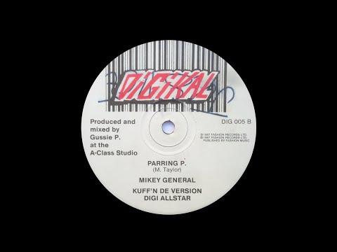 Gussie P - Kuff'N De (Version Digi Allstar)