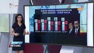 Menelisik Lebih Jauh Soal Survei Kepemimpinan Jokowi-JK