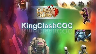 Clash Of Clans - Town Hall 8 (th8) Best Farming Base