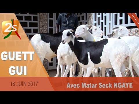 GUETT GUI DU 18 JUIN 2017