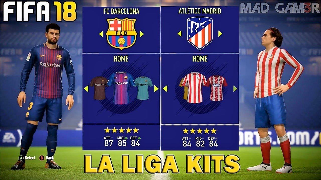 Dls real Madrid 2018 19 Kit Kuchalana