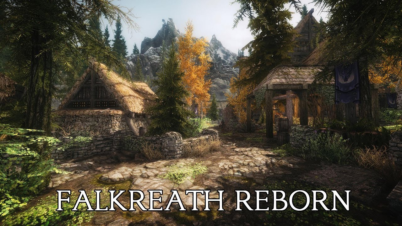 how to get your upgradeable house in skyrim