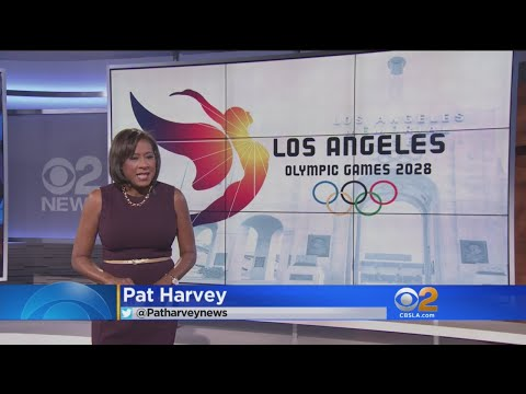 Hollywood Begins Its Biggest Production: The 2028 Olympics