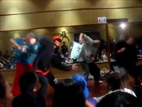 Dancekool Battle Royale 2009