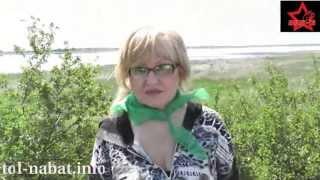Репортаж из братской могилы центральной Украины