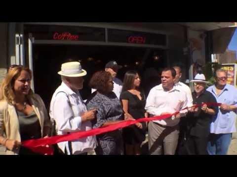 """Isla Verde Cafe"" video by Jose Rivera"