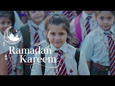 Ramadan Kareem #CelebratingGoodness