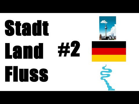 Stadt Land Fluss Multiplayer