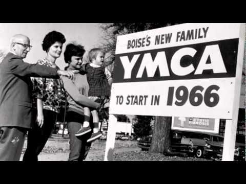Treasure Valley Family YMCA History