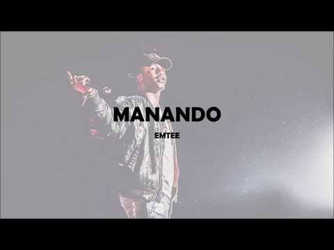 Emtee   Manando Lyrics