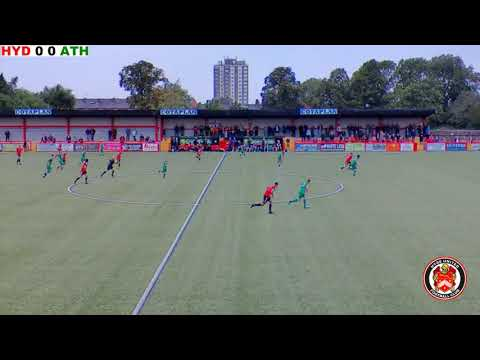 Hyde Atherton Goals And Highlights