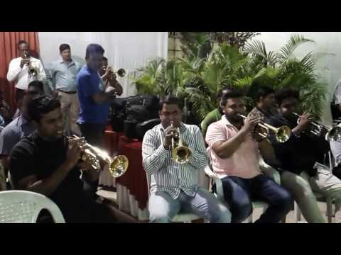 VALENTINE MUSIC MAKERS KIROL VIDYAVIHAR - W. (EASTINDIAN SONG - MOYA)