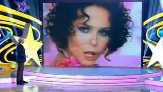 Шоу Большая маленькая звезда с Николаем Басковым!