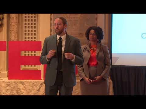 Building Talent: Delaware's College-Career Model | Shana Payne & Luke Rhine | TEDxWilmingtonSalon