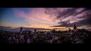 Camp Bisco 12 Aftermath (Official)