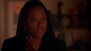 OMG Moment: Wes' Mother's Death - How To Get Away With Murder
