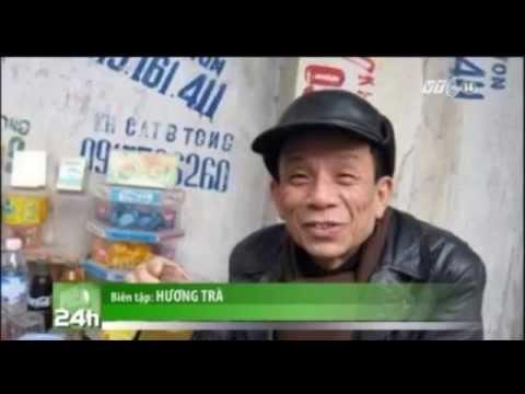 Nghệ sỹ hài Văn Hiệp qua đời - YouTube