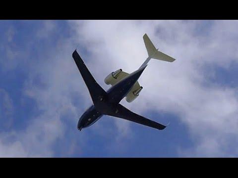 Jets & Planes - Boca Raton Airport, Florida