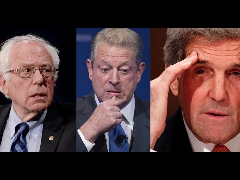 BACKFIRE! MANAFORT'S TRIAL MAY END UP BURYING KERRY, BERNIE & GORE!