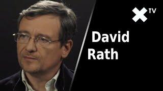 """""""V Británii je sexuální otrokářství, muslimové používají nezletilé nevěřící na sex."""" říká David Rath"""
