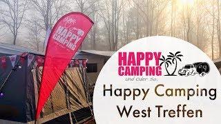 Das Happy Camping West Treffen 2019   HAPPY CAMPING