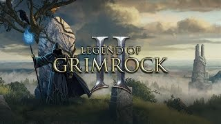 Legend of Grimrock 2 Gameplay #1 [PC HD]