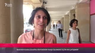 """""""Bakını söküb, köçürmək, təzədən tikmək lazımdır"""""""