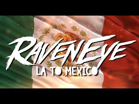 LA To Mexico - Vlog - 2017