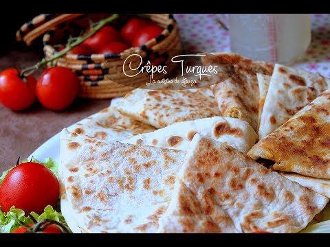 crepes-turques-à-la-viande-hachée,-recette-facile-du-ramadan-/-وصفة-الفطائر-التركية-باللحم