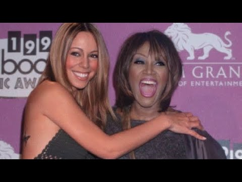 Patti LaBelle & Mariah Carey - Got To Be Real (Dubbed Performance)