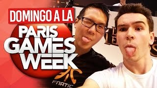 DominGo à la Paris Games Week