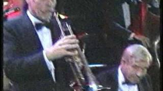 Harbour Jazzband 1989 with Arie Ligthart: Sensation Rag