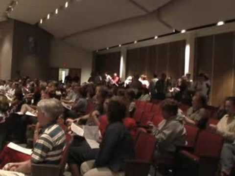 Souderton School board meeting: Public response