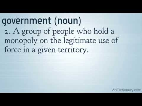 Legitimacy of use of force in