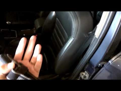 Вентиляция сиденья Opel Insignia на Opel Vectra C