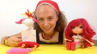 Видео для детей. Маша и подружки. В поисках сокровищ