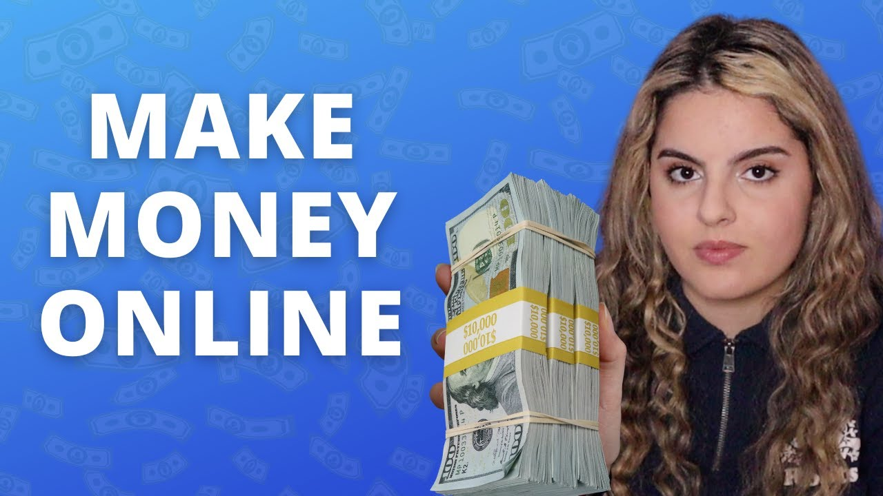 How To Make Money Online In 2020 (Fast Methods)
