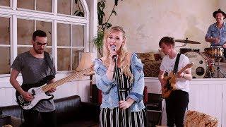Franziska  Herrlich Unperfekt (Offizielles Musikvideo)