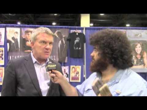 Anthony Michael Hall Interview