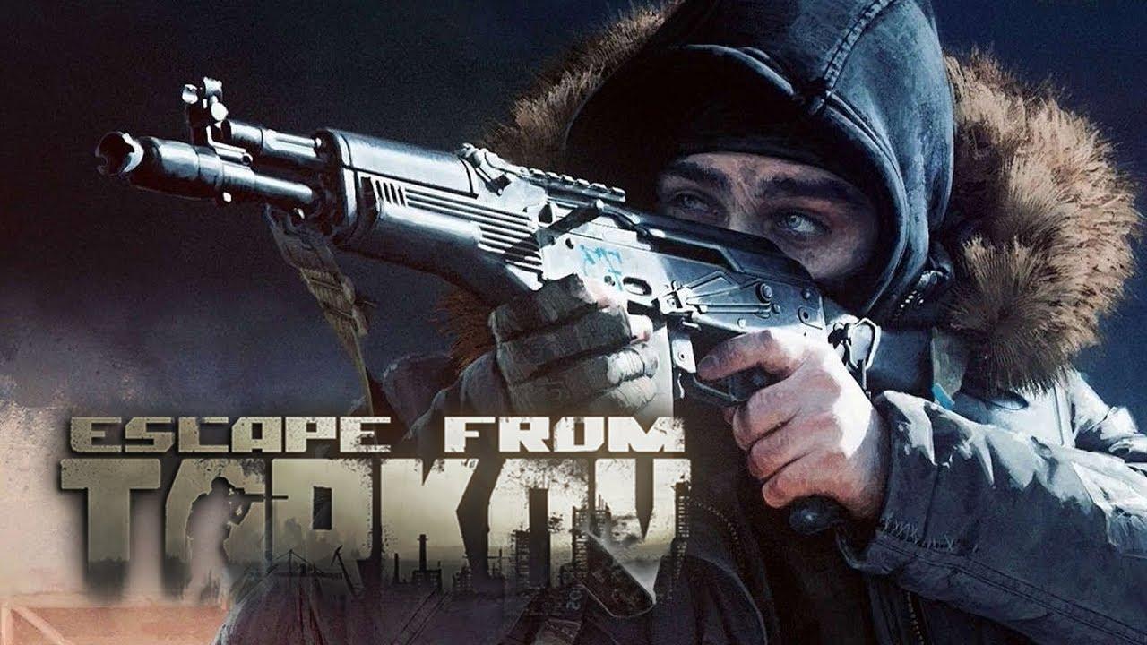 Download Das passiert, wenn du zu lootgeil wirst   Escape From Tarkov mit Dennis