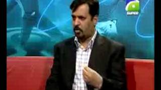 MQM syed mustufa kamal at bolain kiya baat hai PART 2