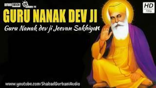 05 SACHA SAUDA - Guru Sahib Stories Punjabi -- HD