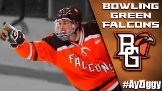 2016 BGSU Falcons Hockey Intro Video