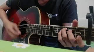 Đừng ai nhắc về cô ấy - Trà My idol Ft Mr.siro. ( Guitar cover)