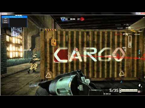 WarFace чит LuxeHack V2 5(ELITE)