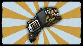 PROBANDO PITBULL EN PIXEL GUN 3D | Pixel Gun 3D | enriquemovie